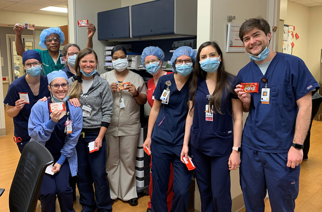 Piedmont Hospital Team
